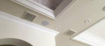 Decorative Wall Air Return Grilles by Decorative Air Conditioning Vent Cover Grilles Registers And