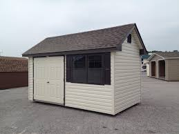 10x12 Shed Material List by Sheds In Hanover Pa Pine Creek Structures
