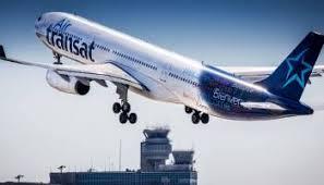 air transat lyon montreal air transat presents its 2017 transatlantic flight program skies mag