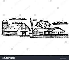 Farmhouse Barn Retro Clipart Illustration Stock Vector 123469387 ... Cartoon Red Barn Clipart Clip Art Library 1100735 Illustration By Visekart For Kids Panda Free Images Lamb Clipart Explore Pictures Stock Photo Of And Mailbox In The Snow Vector Horse Barn And Silo 33 Stock Vector Art 660594624 Istock Farm House Black White A Gray Calf Pasture Hit Duck