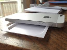New White iPhone 5 16GB never been used