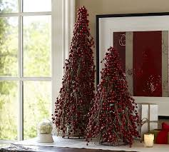 17 Christmas Tree Alternatives For Small Spaces