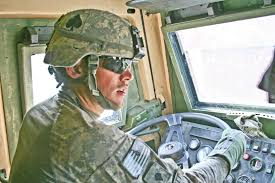 A Day In The Life Of An Army Truck Driver In Afghanistan | Article ...