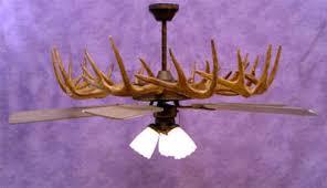 Shabby Chic Ceiling Fan Light Kit by Antler Ceiling Fan Cactus Creek