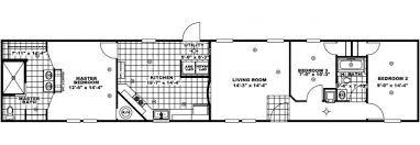 Clayton Homes Norris Floor Plans by Executive Series Norris Homes