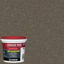 Tilelab Grout And Tile Sealer Sds by Custom Building Products Simplefix Alabaster 1 Qt Pre Mixed