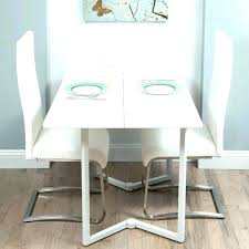 Collapsible Dining Table Room
