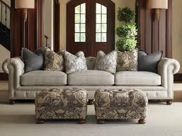 Bernhardt Foster Leather Furniture by Sprintz Sofas Centerfieldbar Com