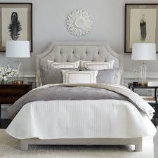Ethan Allen Upholstered Beds by Shop Bedrooms Ethan Allen