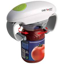 one touch automatic jar opener big w