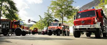 100 Unimog Truck At The RKFBleses Fire Services Event The Showed Its
