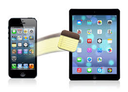 How to Transfer Sync Notes from iPhone to iPad – iMobie Guide