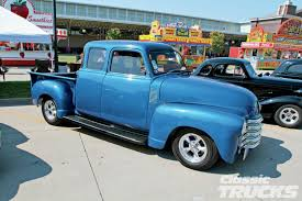 1948-chevy-picup-extended-cab - Hot Rod Network