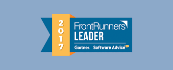 Best Help Desk Software Gartner by Sysaid Named A Leader In The U201cfrontrunners Quadrant U201d For Help Desk