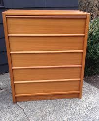 Kent Coffey French Provincial Dresser by Mid Century Modern Kent Coffey Perspecta Dresser Mid Century