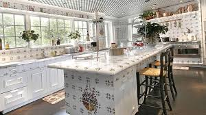 White Kitchen Design Ideas 2017 by Top Luxury White Kitchen Designs And Layouts Youtube