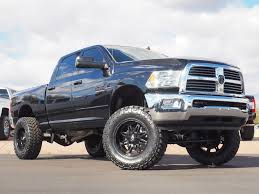 100 Dodge Trucks 2013 Used Ram 3500 For Sale At Lifted Phoenix VIN