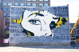 Famous Street Mural Artists by 25 Beautiful Famous Street Artists Ideas On Pinterest Banksy