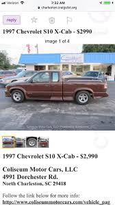100 Charleston Craigslist Cars And Trucks Sean Hannity On Twitter HEAT FROM THE HEARTLAND Httpst