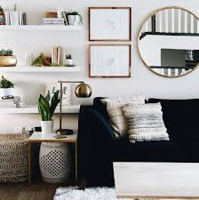 Updating Your Living Room On A Budget