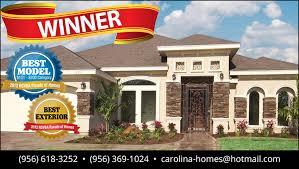 Carolina Homes New Home Builder