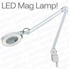 Best Desktop Magnifying Lamp by Magnifying Lamp Led U2013 Best Lamp 2017