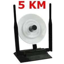 antenne wifi pour pc bureau antenne wifi sans fil usb 38 dbi portée de 5 km achat vente