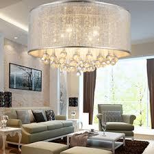 modern brief ceiling light lighting fitting led living