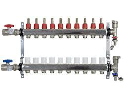 Pex Radiant Floor Heating by Pex M12 10 10 Loop 1 2