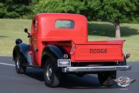 1946 Dodge 1/2-Ton Pickup | Art & Speed Classic Car Gallery In ...