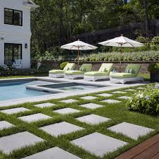 100 Palm Beach Outdoor Lounge Chair Contemporary Patio Chicago Porcelain Pavers Poolside Pinterest Pool Decks Deck And Deck