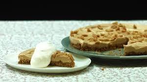 erdnussbutter torte ohne backen rezept