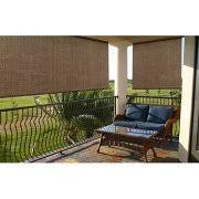 Walmart Roll Up Patio Shades by Outdoor Blinds And Shades Walmart Com