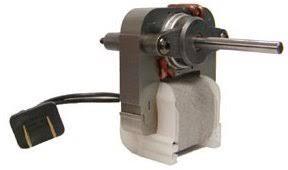 Nutone Bathroom Fan Motor Ja2c394n by Nutone Fan Motor 86322000 1400 Rpm 0 8 Amps 115v 86322a