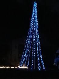 Flagpole Christmas Tree Kit White by Gallery Of Flagpole Christmas Lights Fabulous Homes Interior