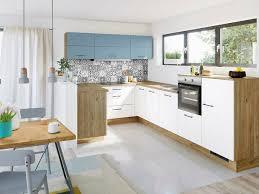 nolte moderne küche mit viel stauraum segmueller de