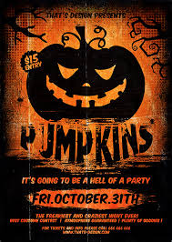 Free Halloween Flyer Templates by Halloween Flyer Templates Best 25 Free And Premium Halloween Party