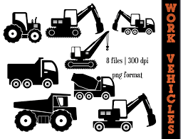 Work Vehicles Silhouettes // Dump Truck Silhouette // Backhoe Bigdaddy Dump Truck Lorry With Tipper Cstruction Work Vehicle Car Yellow For Stock Photo Picture Zone In Progress Gifts Grey Building Kennecotts Monster Dump Trucks One Piece At A Time Kslcom Ford Trucks New Jersey Sale Used On Buyllsearch Excavator Loading Sand Into A The Quarry Tri Axle Auto Info Services Loren Pratt Trucking Large Image Free Trial Bigstock Update Driver Seriously Injured In Crash With Truck Dalton Of Moorings Parking Boats