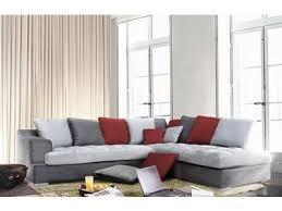 basika canapé canapé d angle à droite majorca gris foncé gris perlé