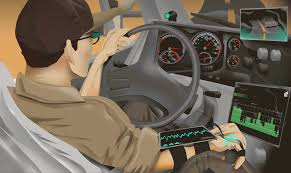 100 Owner Operator Trucking Jobs Tomorrows Trucker How A Rapidly Evolving Trucking Industry Is