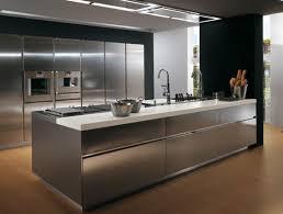 luxus küche moderne design der kücheninsel