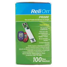 Ver Halloween 1 Online Castellano by Relion Prime Blood Glucose Test Strips 100 Count Walmart Com