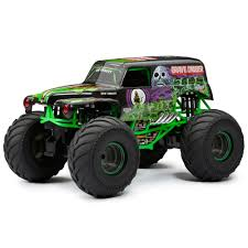New Bright RC Monster Jam® 1:8 Scale 4×4 Radio Control Truck - Grave ... Remote Control Grave Digger Monster Jam Truck By Traxxas Grave Digger Rc 18 Scale 44 Radio By No Limit World Finals At Diggers Dungeon Video Buy New Bright 143 Top 8 Fantastic Experience Of This Years Rc Cars Webtruck 116 Replica Review Truck Stop Car 110 Ff 4x4 Mini Hot Wheels Giant Vehicle Big W Regarding Monster Truck Race Racing Monstertruck Fs