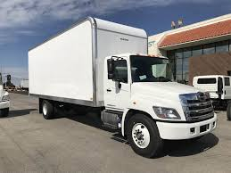 2019 Hino 268A Box Truck For Sale | Carson, CA | 1645751 ... 2018 New Hino 155 16ft Box Truck With Lift Gate At Industrial 268 2009 Thermoking Md200 Reefer 18 Ft Morgan Commercial Straight For Sale On Premium Center Llc Preowned Trucks For Sale In Seattle Seatac Used Hino 338 Diesel 26 Ft Multivan Alinum Box Used 2014 Intertional 4300 Van Truck For Sale In New Jersey Isuzu Van N Trailer Magazine Commercials Sell Used Trucks Vans Commercial Online Inventory Goodyear Motors Inc