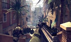 modern combat 4 ios modern combat 4 zero hour v1 2 2e for android apk free