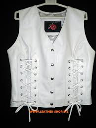 ladies leather vests leather shop biz