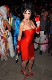 Halloween Heidi Klum Jessica Rabbit by Best 25 Heidi Klum Costume Ideas On Pinterest Trash Party
