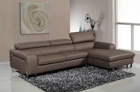 couleur canapé canapé d angle en cuir buffle italien 5 places sardaigne