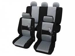 housse de siege auto housses pour sièges de voitures auto kit complet dodge nitro