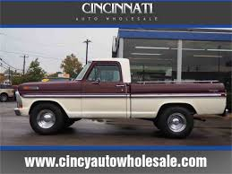 1972 Ford F100 For Sale | ClassicCars.com | CC-1024050 70greyghost 1972 Ford F150 Regular Cab Specs Photos Modification 6772 Ford F100 Crew Cab Google Search Vintage Trucks Video 62 F100 With 1500 Hp 12valve Cummins For Sale Classiccarscom Cc889147 Zeliphron F150regularcablongbed Wildlife Truck Hot Wheels And Such Pickup 1967 Photo And Video Review Price Allamerincarsorg Pinterest 196772 Fenders Ea Trucks Body Car Parts Pics Of Lowered Page 16 Amazoncom Sport Custom Pickup Moebius Model Toys Games The Automaker Has Functioned Since 1906 Was Listed Among
